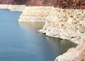 Water depletion